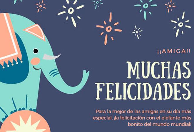 116/поздравление на испанском с днем рождения