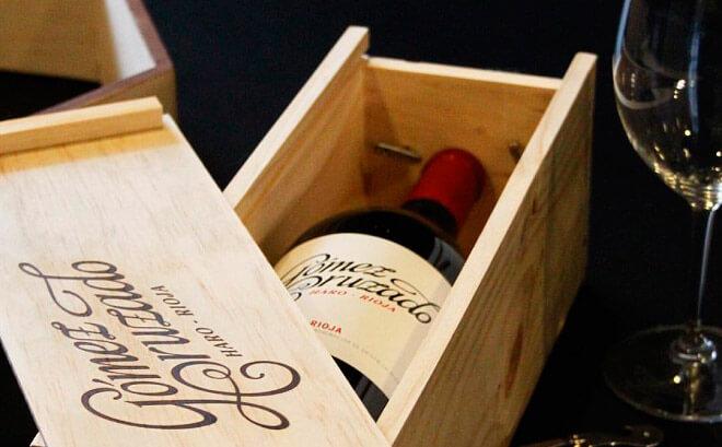 Риоха, вина испании