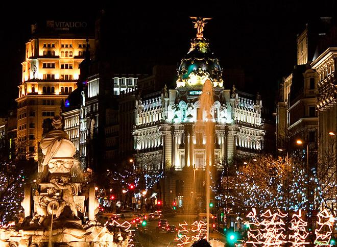 Какие праздники отмечают испанцы