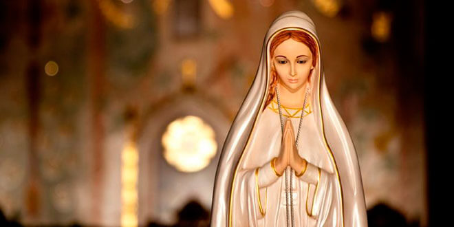 История празднования Непорочного зачатия Девы Марии