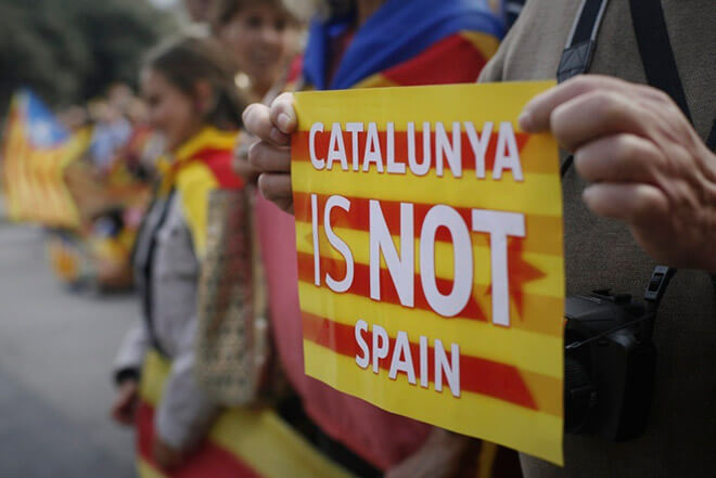 каталанский язык