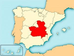 Кастилия-Ла-Манча