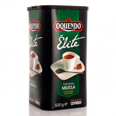 Oquendo кофе