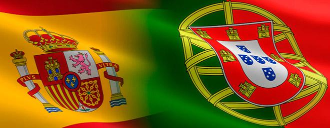 Португальский и испанский языки