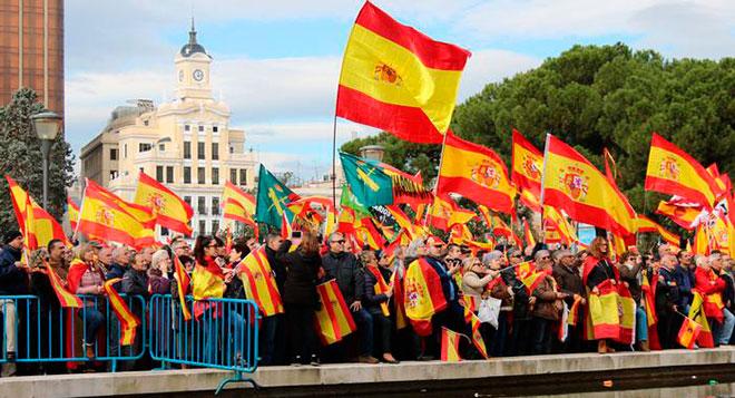 День конституции в Испании