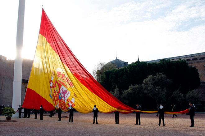 Carta Magna в Испании