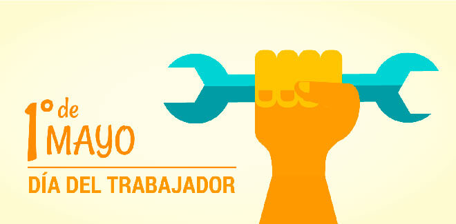 Международный день рабочих